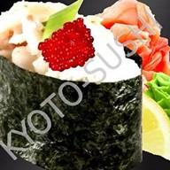 Курума эби с сыром Фото
