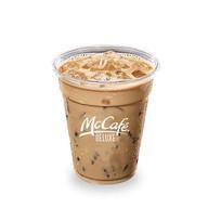 Айс кофе Фото
