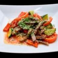 Мясо по-тулузски Фото