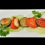 Шашлык овощной Фото