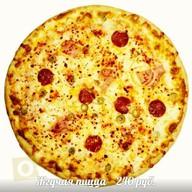 Пицца Жгучая Фото