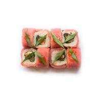 Spicy tuna Фото