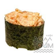 Суши острые с рыбой на выбор Фото