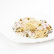 Спагетти Фиорентино Фото