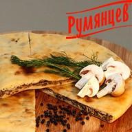 Осетинский пирог с грибами Фото
