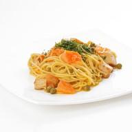 Спагетти Виолло Фото