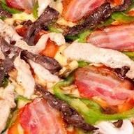 Пицца Ленинградская Фото