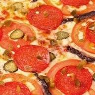 Пицца Жар пицца Фото