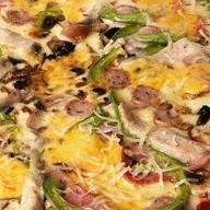 Пицца Реалто Фото