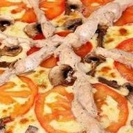 Пицца Полопесто Фото