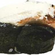 Суши с угрем и сыром Фото