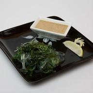 Салат из водорослей Фото