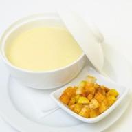 Крем - суп из цветной капусты Фото