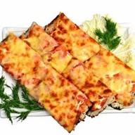 Суши-пицца сборная Фото