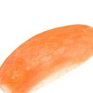 Суши с лососем холодного копчения Фото