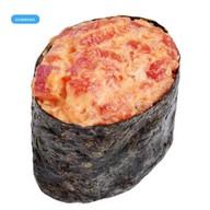 Спайси суши с тунцом Фото