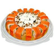 Суши тортик Фото