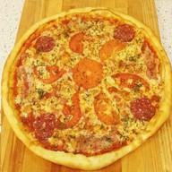 Пицца Острая Фото