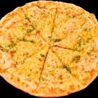 """Пицца """"Закрытая мясная"""" Фото"""