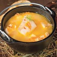 Камчатский рыбный суп Фото