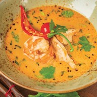Суп Том Ям Фото