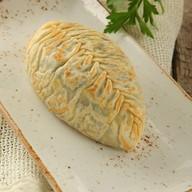 Пишлок гумма с сыром и зеленью Фото