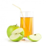Сок фреш яблочный Фото