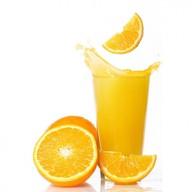 Сок фреш апельсиновый Фото