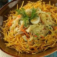 Саратон салат Фото