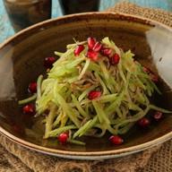 Ташкент салат Фото