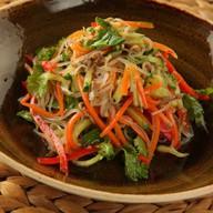 Лансай салат Фото