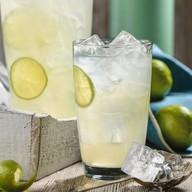 Лимонад крем сода Фото