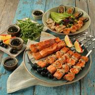 Сет №3. Seafood Фото