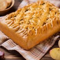 Пирог с яблоком (предзаказ за 1 день) Фото
