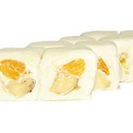 Минари с мандарином и бананом Фото