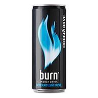 Burn синий Фото