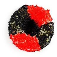 Пончик ён Фото