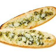 Запеченный хлеб Фото