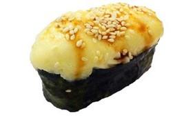 Запеченный гункан-суши - Фото