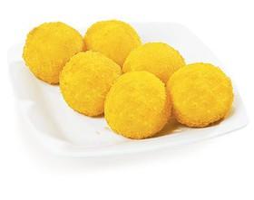 Рисовые шарики лосось - Фото