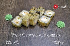 Футомаки темпура - Фото