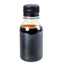 Соевый соус в бутылочке - Фото