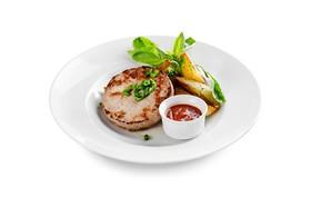 Бифштекс из говядины - Фото