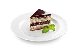 """Торт """"Мечтать"""" с творогом - Фото"""