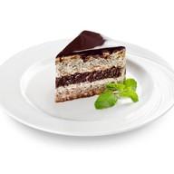 """Торт """"Мечтать"""" с творогом Фото"""