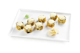 Темпура с сыром Дор-Блю - Фото