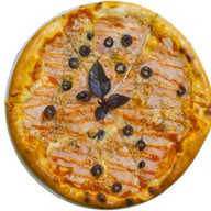 "Пицца ""Белиссима"" Фото"