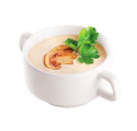 """Суп-крем с белыми грибами"" - Фото"