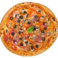 """Пицца """"Овощная"""" Фото"""