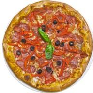 """Пицца """"Сицилиана Фото"""